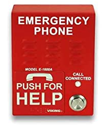 Viking Emergency Dialer W Ewp