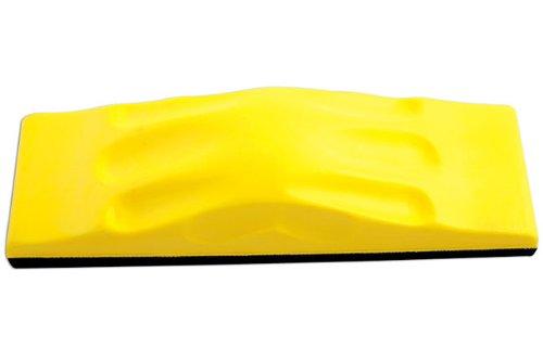 Power-Tec - 91393 Curved Sanding Block