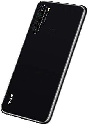 "Xiaomi Redmi Note 8 (4gb 64gb) 6.3"" Negro meteoro 5"