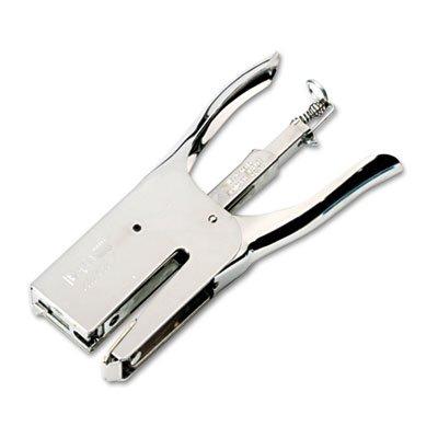 Classic K1 Plier Stapler, 50-Sheet Capacity, Chrome (2 Pack)