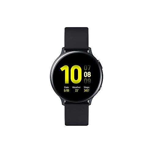 Samsung Galaxy Watch Active 2, Französische Version