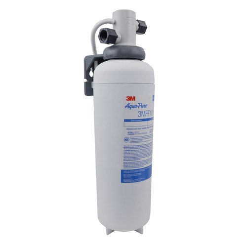 3MFF100 Full Flow Drinking Water System by 3M Aqua-Pure