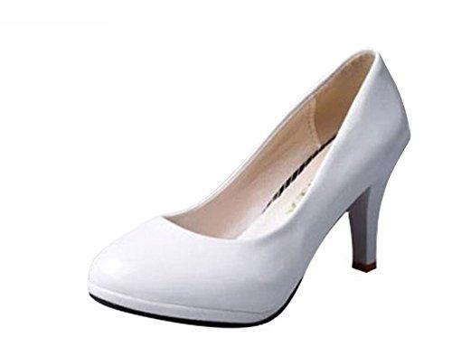 perfectaz-women-comfortable-round-toe-platform-high-heel-dress-low-top-pumps7-bm-us-white