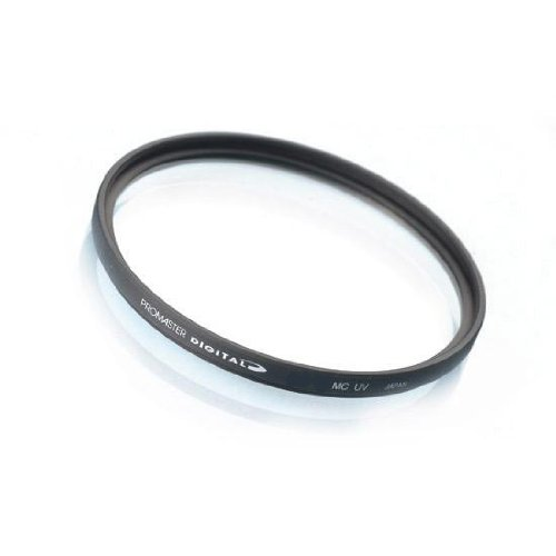Promaster 55mm Digital UV Filter