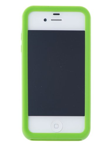 galleon loop attachment mummy case for apple iphone 4 4s