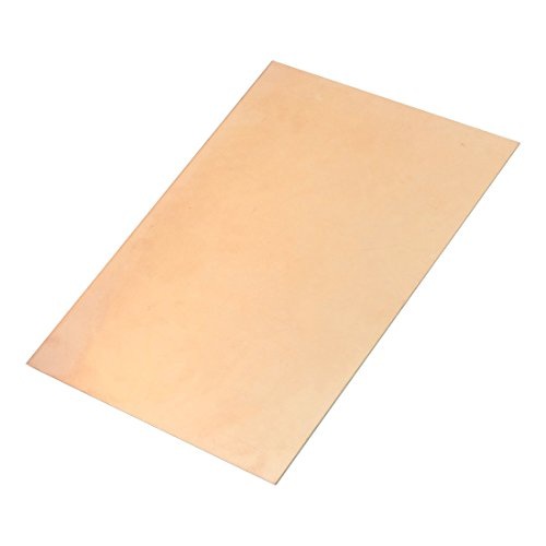 - Uxcell One Sided DIY Copper Clad Plate Laminate PCB Circuit Board, 30 cm x 20 cm