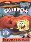SpongeBob Squarepants: Halloween: 5 Spooky Sea Tales (Spongebob Squarepants Halloween)