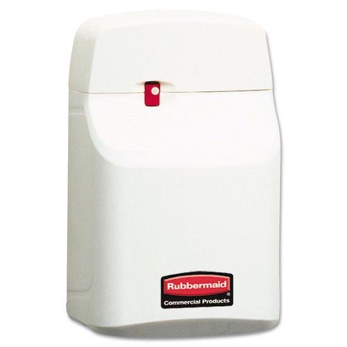 OKSLO Fg513700owht sebreeze aerosol odor control system, 4 3/4w x 3 1/8d x 7 ()