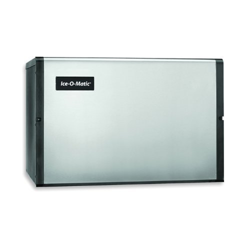 Ice O Matic ICE0606HR Ice Maker Cube Style