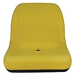 RAPartsinc LVA10029 One New Yellow, High-Back Trac
