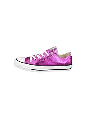 Magenta Star All Femme Mode Converse Glow Ox Rose Baskets 0xfqz