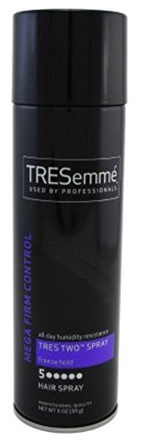 Tresemme Two Hairspray Freeze Hold 11oz Aero by TRESemme