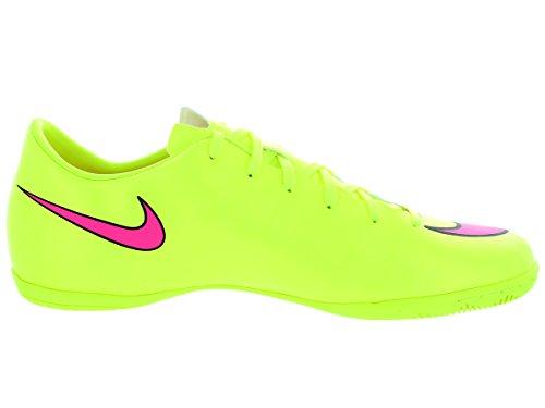 black 760 Uomo da Scarpe Victory da Hyper IC Nike Volt V Pink Mercurial Calcio Verde 6wAqS4OS