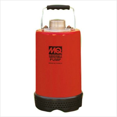 MIKASA ST2037 Electric Submersible Centrifugal Pump with ...