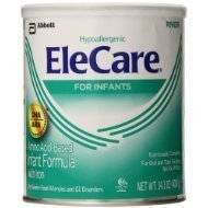 EleCare For Infants Unflavored Powder with DHA/ARA,... by...