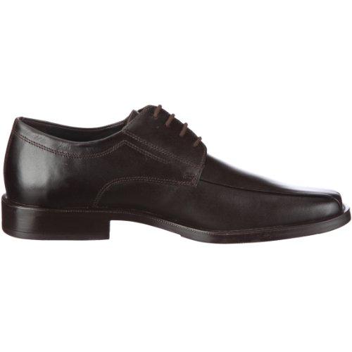 FRETZ men Fabio 3470.2515.38 - Zapatos clásicos de cuero para hombre Marrón
