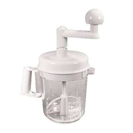 Amazon Weston Multi Function 6 Cup Manual Mixer 16 0301 W