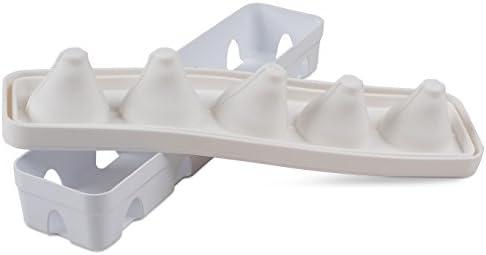 Amazon.com: Silikomart Pera and Fico 115 - Molde de silicona ...