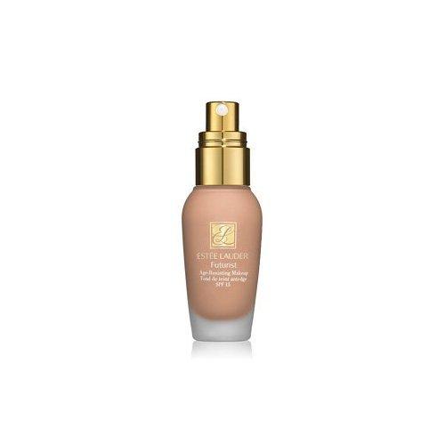 Lauder Futurist Estee Makeup Foundation - Estee Lauder Futurist Age-Resisting Makeup SPF 15 05 Pale Almond