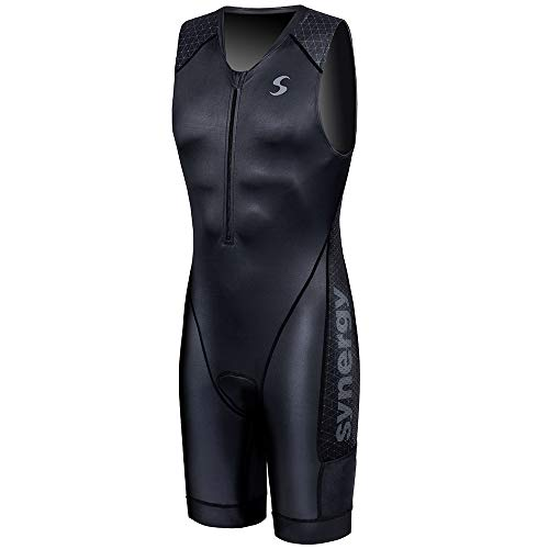 Synergy Triathlon Tri Suit Men