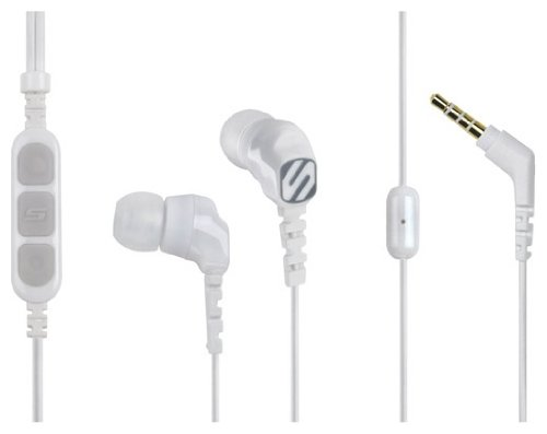 Scosche hp255m Isolation Earbuds tapLINE product image