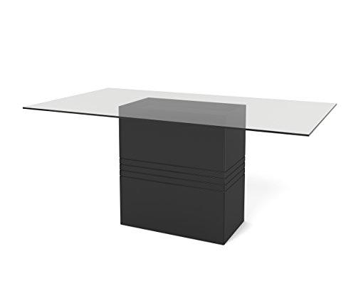 Large Dining Table Base - 4