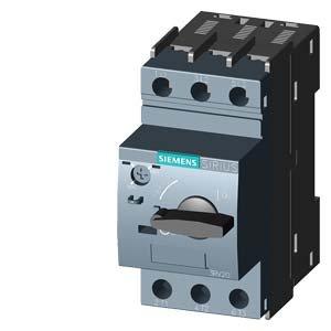 (Siemens Manual Motor Starter Knob 4.5 to 6.3A 3P)