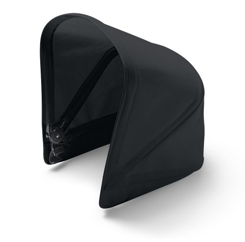 Amazon.com Bugaboo Donkey Sun Canopy Black (Discontinued by Manufacturer) Baby  sc 1 st  Amazon.com & Amazon.com: Bugaboo Donkey Sun Canopy Black (Discontinued by ...