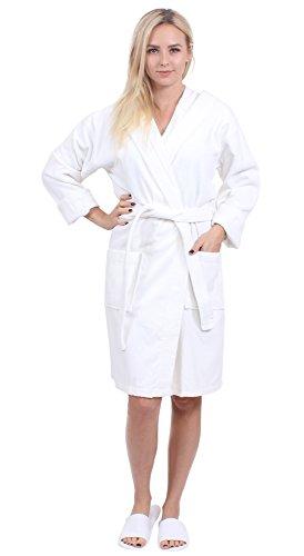 1ceef52380 Turkuoise Women s Turkish Cotton Robe