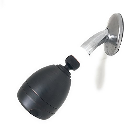 Best Shower Head for Low Water Pressure - Fire Hydrant Sp...