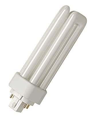 Osram Dulux T/E 42 W/830 CONSTANT - Lámpara fluorescente compacta