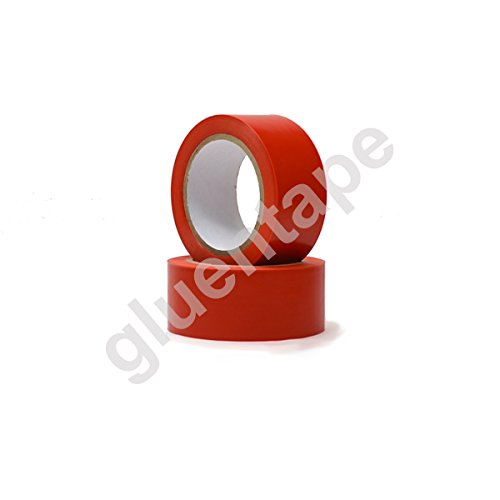 Tape Aisle Red Marking (RED 2