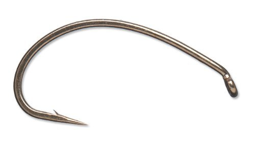 Orvis Caddis Emerger Hook / Only 50 Ct., 10-16, 14