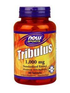 NOW Foods - Tribulus 1000 mg.