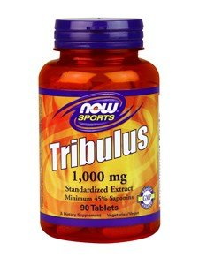 NOW Foods — Tribulus 100...