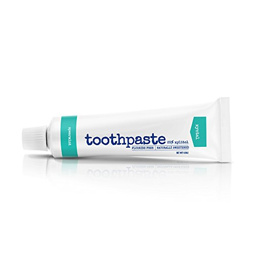 Price comparison product image Spark Naturals Xyntal Natural Toothpaste (4.9oz)