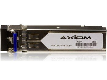 AXIOM 10GBASE-SR SFP+ TRANSCEIVER FOR SOLAR FLARE # SFM10G-SR by AXIOM MEMORY SOLUTION,LC