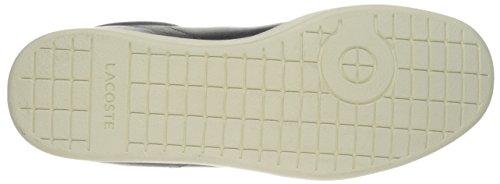 Lacoste Mens Carnaby EVO 316 1 Cam Fashion Sneaker Navy sQGPtXo