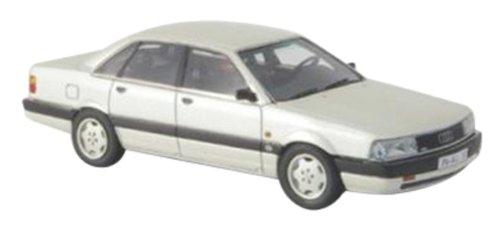 1/43 アウディ200 クアトロ 20V メタリックパールホワイト NEO43036