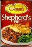3 x Colman s Shepherd s Pie Mix, 1.75-ounce package