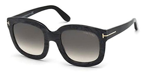 Sunglasses Tom Ford FT0279 05P black/other / gradient ()