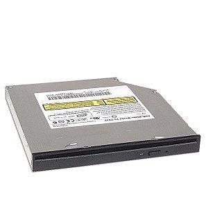 Toshiba TS-T632A portátil grabadora DVD Slim Line interno DVD RW± (± R DL)/ DVD-RAM fenvi carga: Amazon.es: Informática