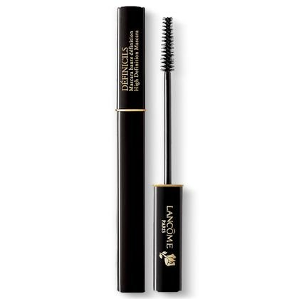 Lancome Definicils High Definition Waterproof Mascara, 01 Black/Noir, 5 g .17oz by LANCOME