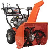 B002JS28G0_921017 – Ariens Deluxe Platinum ST24DLE (24″) 249cc Two-Stage Snow Blower – 5747