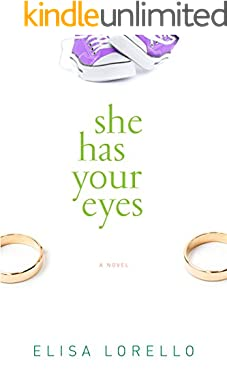 She Has Your Eyes (Faking It Book 3)