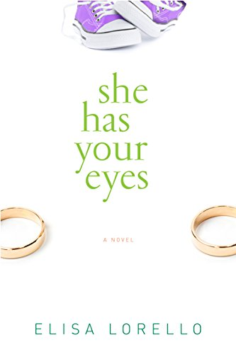 (She Has Your Eyes (Faking It Book 3) )