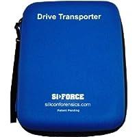 Hard Drive Transporter Classic w/ 2.5 Foam Adapter 12 Pack