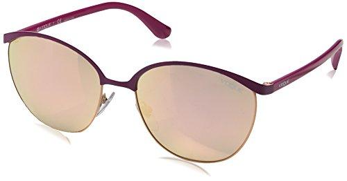 Vogue Sonnenbrille Pastel Sonnenbrille VO4010S VO4010S Pastel Vogue Fucsia PwCUq5