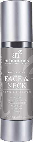 ArtNaturals Face Neck Firming