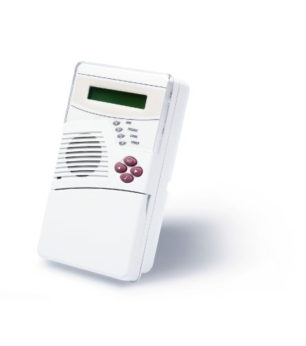 Lasershield Pro Instant Security MKP-150 2-Way Remote Keypad